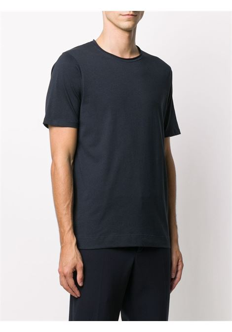 Blue navy t-shirt CENERE MAGLIERIA |  | 320J2201000015