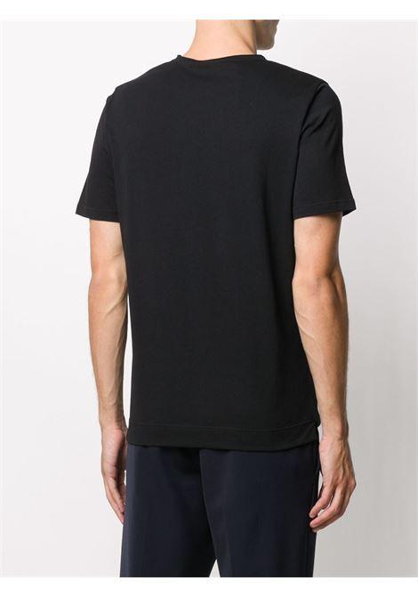 Black t-shirt CENERE MAGLIERIA |  | 320J2201000016