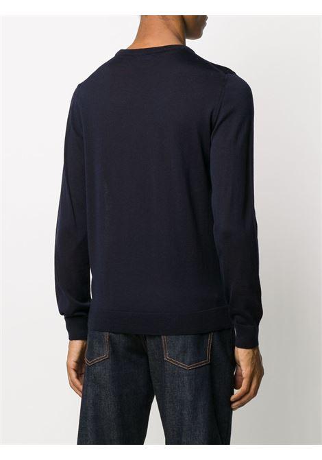 Blue jumper CENERE MAGLIERIA |  | 320M0001000015