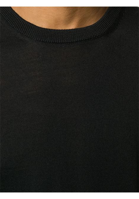 Maglione nera CENERE MAGLIERIA | MAGLIE | 320M0001000016