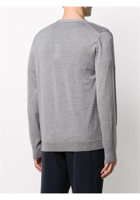 Grey cardigan CENERE MAGLIERIA |  | 320M0003000072