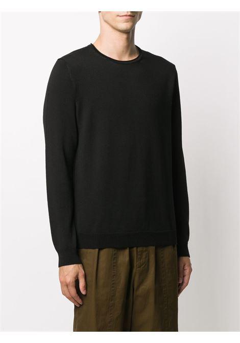 Black jumper CENERE MAGLIERIA |  | 320M2101000016