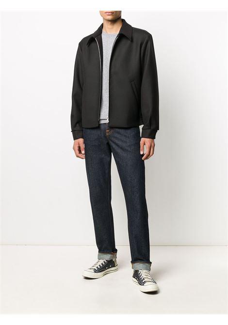 Grey jumper CENERE MAGLIERIA |  | 320S0001000082