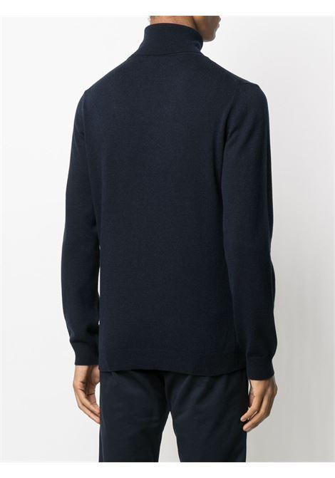 Dark blue jumper CENERE MAGLIERIA |  | 320S0004000015