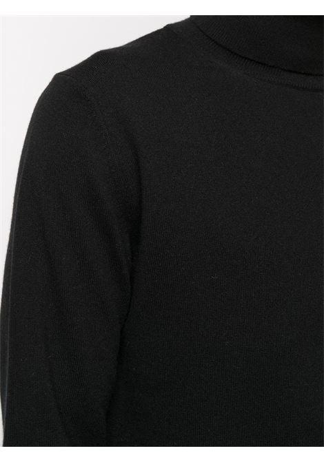 Black jumper CENERE MAGLIERIA |  | 320S0004000016