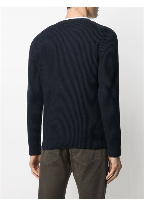 Dark blue jumper CENERE MAGLIERIA |  | 320S2001000015