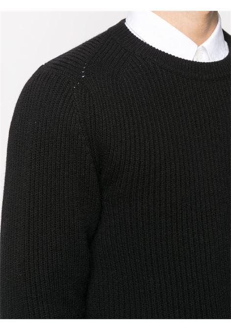 Black jumper CENERE MAGLIERIA |  | 320S2001000016