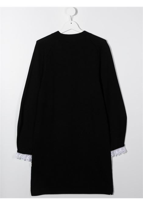 Black dress CHLOE | DRESS | C12792T09B