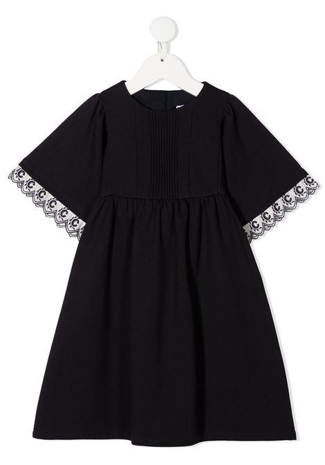 Blue dress CHLOE | DRESS | C12795859