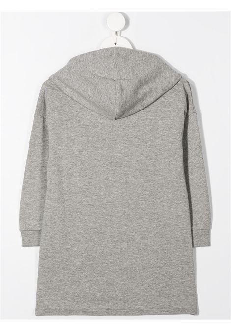 Grey sweatshirt CHLOE | DRESS | C12805A38