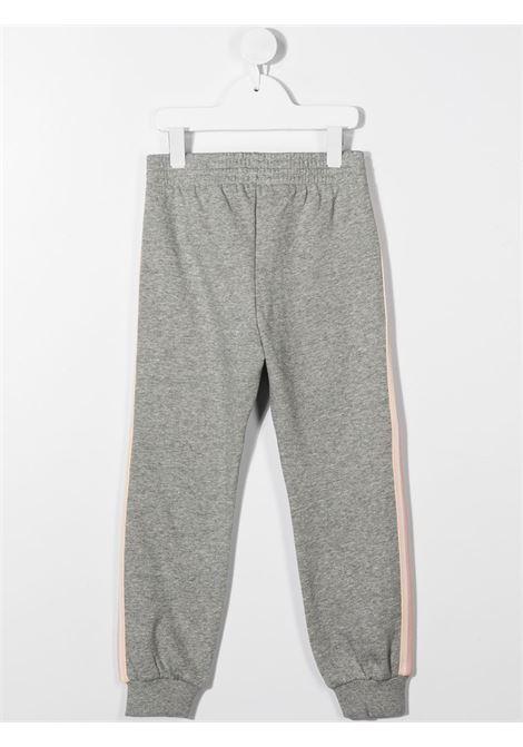 Pantaloni grigi CHLOE | PANTALONI | C14633A38