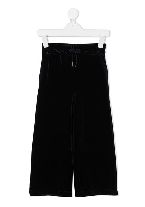 Pantalone blu CHLOE | PANTALONI | C14636859