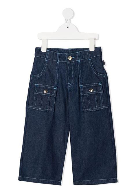 Jeans blu CHLOE | JEANS | C14638Z10