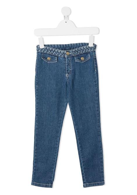 Jeans blu CHLOE | JEANS | C14642Z10
