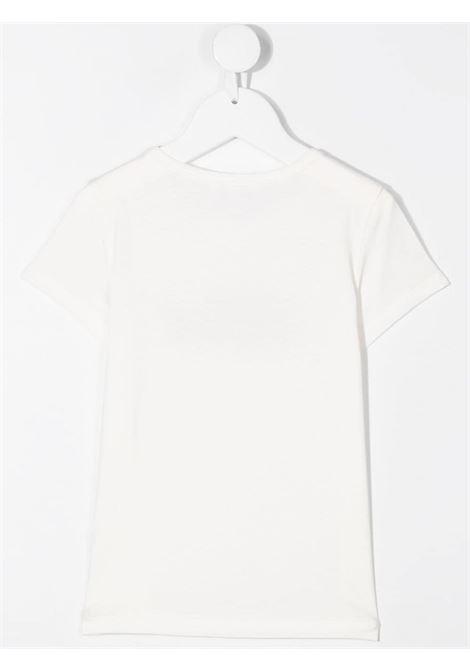 T-shirt bianca CHLOE | T-SHIRT | C15B30117