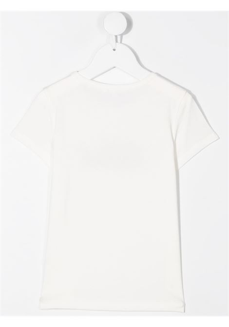 Maglia bianca CHLOE | T-SHIRT | C15B30117