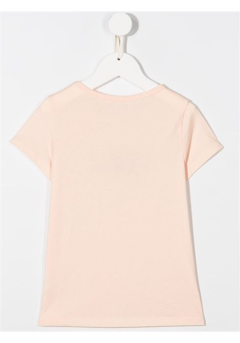 Maglia rosa CHLOE | T-SHIRT | C15B3045F