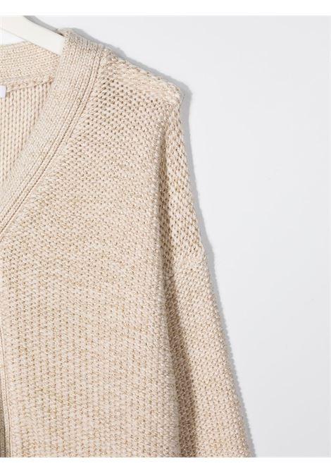 Beige cardigan CHLOE | CARDIGAN | C15B49T148