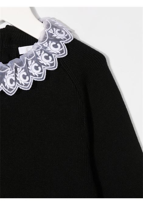Black jumper CHLOE | JERSEYS | C15B5409B