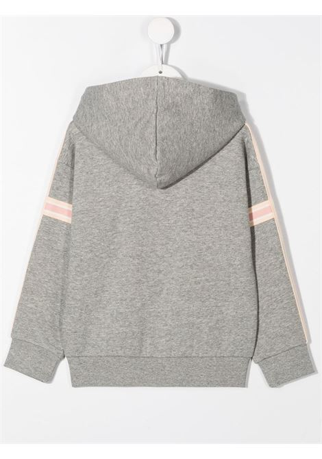 Grey sweatshirt CHLOE | SWEATSHIRTS | C15B59A38