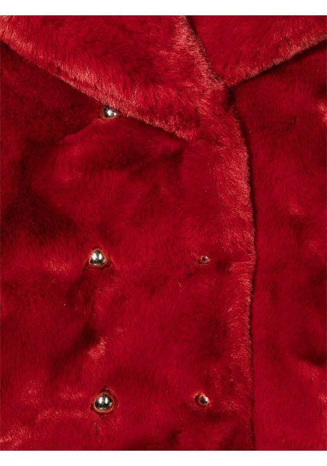 Cappotto rosso CHLOE | CAPPOTTI | C16371968