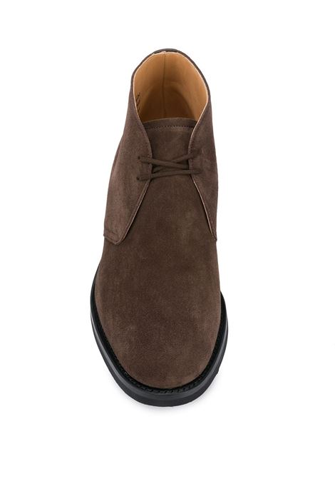 Brown boots CHURCH'S |  | ETC212FG000009VEF0AAD