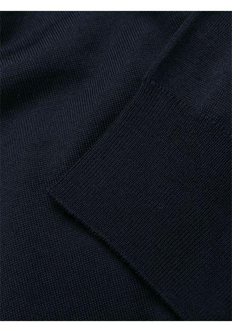 Cardigan blu CORNELIANI | CARDIGAN | 00M5270025126001