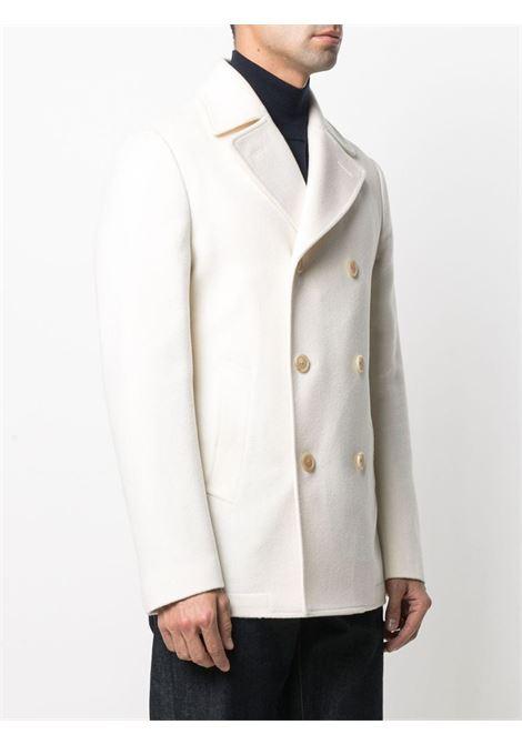 Cappotto bianco CORNELIANI | CAPPOTTI | 8612040812174073