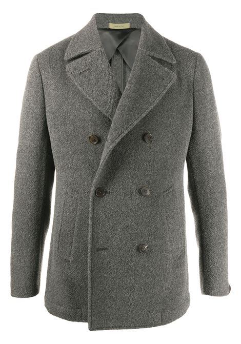 Cappotto grigio CORNELIANI | CAPPOTTI | 8612040812675017