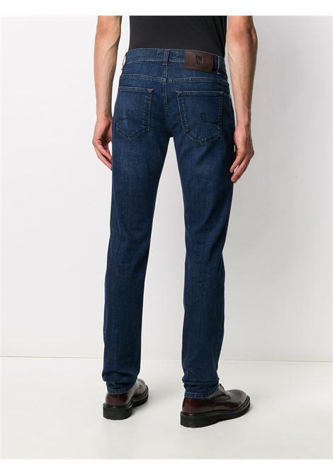 Jeans blu CORNELIANI | JEANS | 864JK20820140001