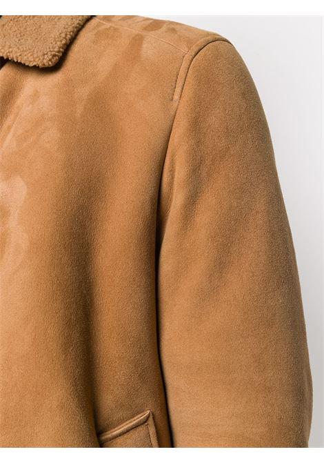 Giacca marrone CORNELIANI | GIUBBINI | 86L5A00820102035