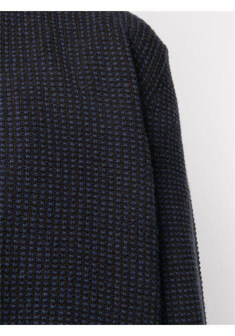 Cardigan blu CORNELIANI   CARDIGAN   86M5170825190030