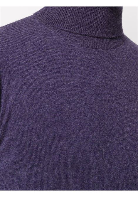 Maglia viola CORNELIANI | MAGLIONE | 86M5310825185048