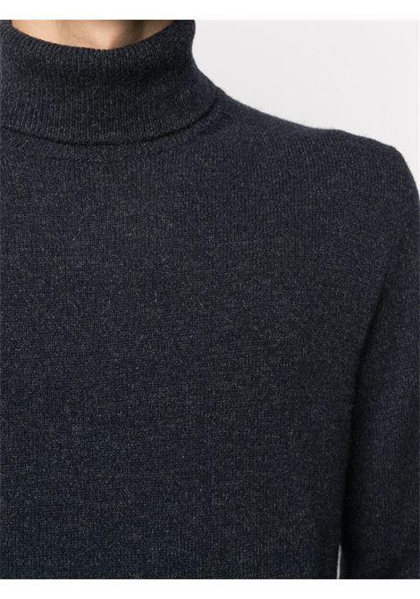 Maglione blu CORNELIANI | MAGLIE | 86M5430825144001