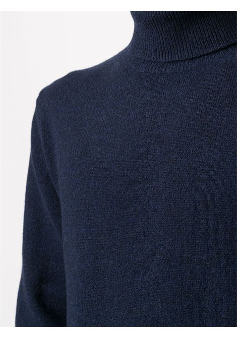 Maglia blu CORNELIANI | MAGLIE | 86M5430825144002