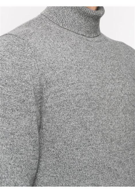 Maglione grigio CORNELIANI | MAGLIE | 86M5430825144014