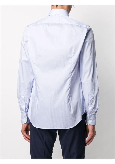 Camicia azzurra CORNELIANI | CAMICIE | 86P1020811269005