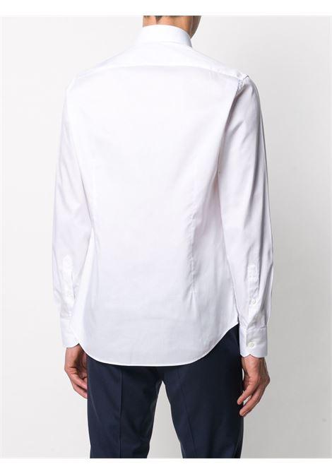 Camicia bianca CORNELIANI | CAMICIE | 86P1020811285028