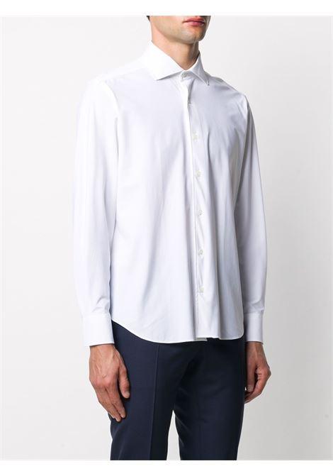 Camicia bianca CORNELIANI | CAMICIE | 86P1780811470028