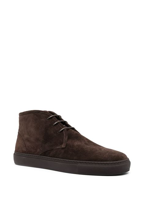 Brown boots CORNELIANI |  | 86TM440820919031