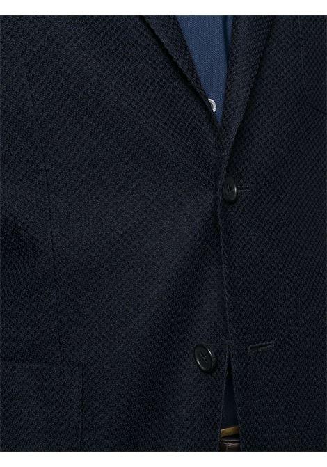 Giacca blu CORNELIANI | GIACCHE | 86X2M20816399001