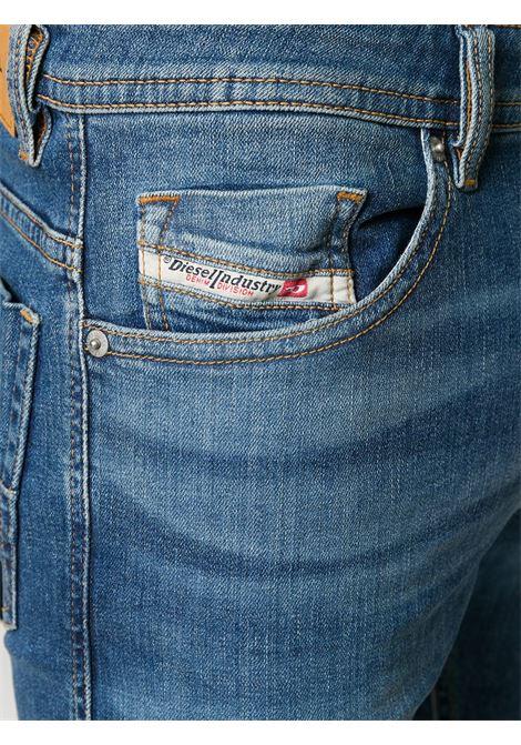 Pantaloni blu DIESEL | PANTALONI | 00SB6D009DB01