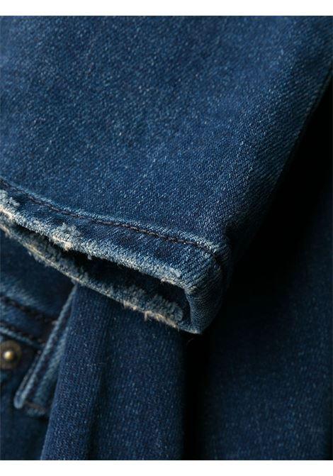 Jeans blu DIESEL | PANTALONI | 00SB6D009JE01
