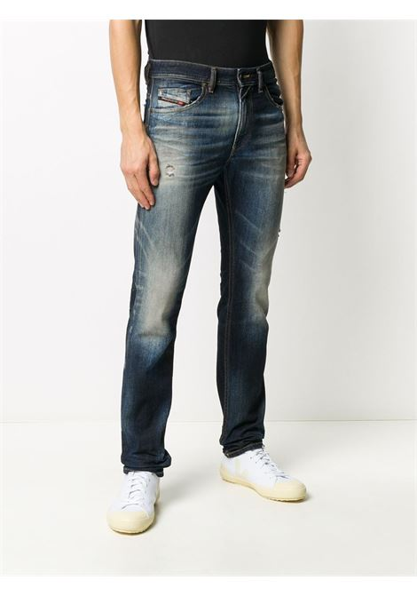 Jeans blu DIESEL | PANTALONI | 00SB6D009JT01