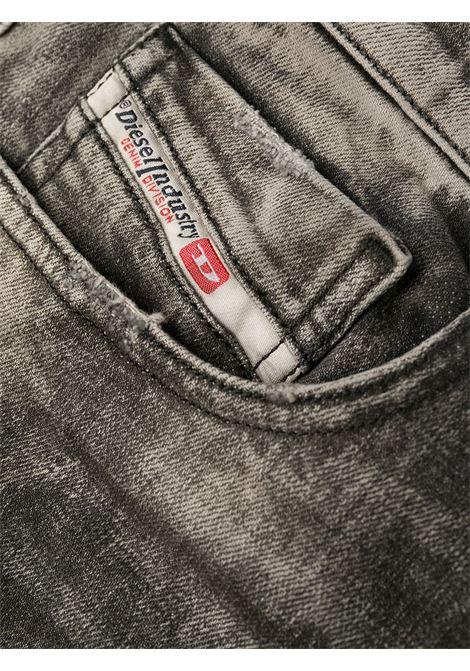 Jeans grigio DIESEL | PANTALONI | 00SPW5009EV02