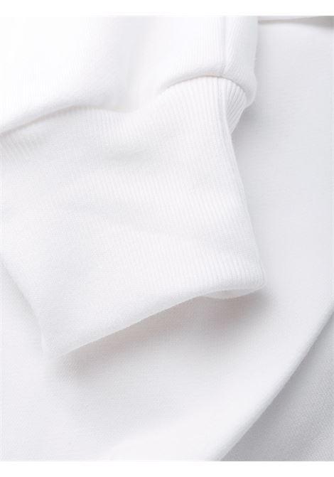Felpa bianca DIESEL | FELPE | 00SWFH0BAWT100