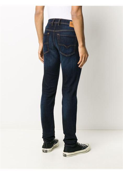 Jeans blu DIESEL | PANTALONI | 00SWJF009EY01