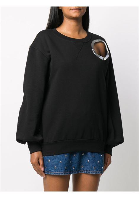 Black sweatshirt DIESEL |  | A001540NAZQ9XX