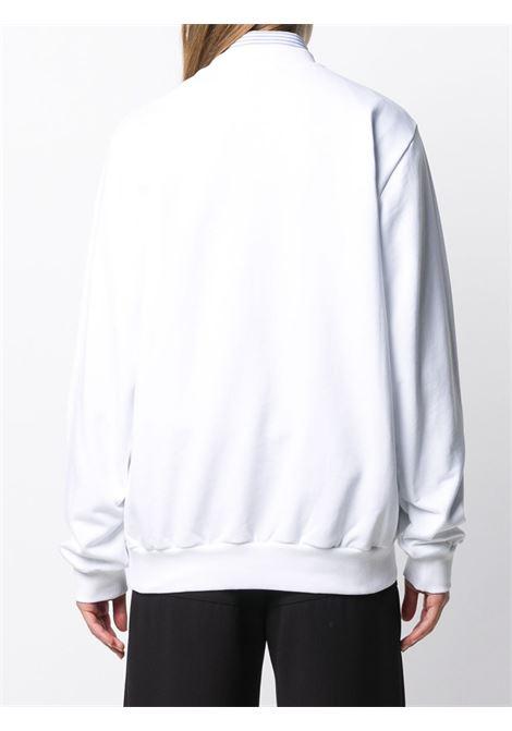 White sweatshirt DIESEL |  | A003100IAJH100
