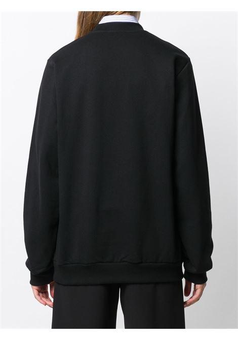 Black sweatshirt DIESEL |  | A003100IAJH900